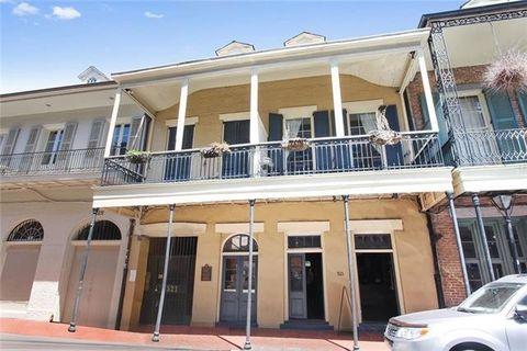 521 St Louis Unit 10 New Orleans La 70116 Condo Townhome