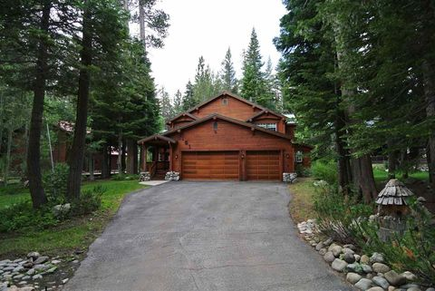 Photo of 161 Alexander, Mammoth Lakes, CA 93546