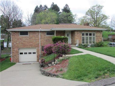 115 Willett Dr, Penn Hills, PA 15235