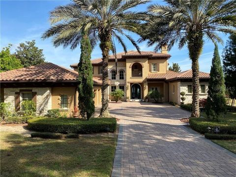 Photo of 16623 Arezo Ct, Montverde, FL 34756