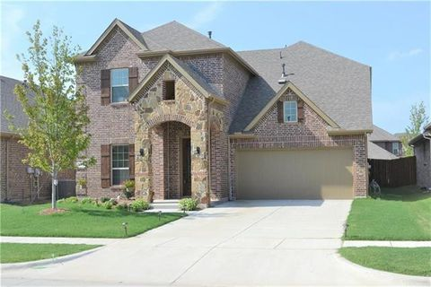 Photo of 10700 Fort Davis Pl, McKinney, TX 75071