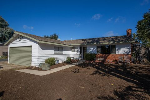 Photo of 2481 Jonata St, Los Olivos, CA 93441