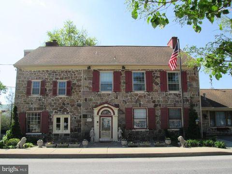 2100 Main St, Narvon, PA 17555