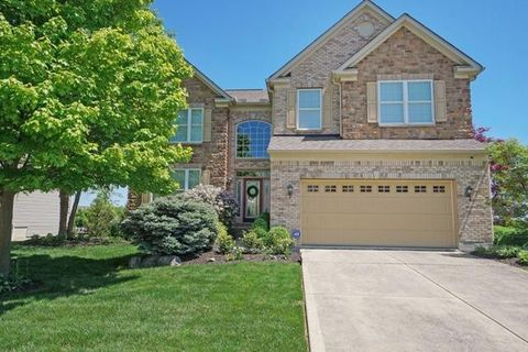 Photo of 1796 Windflower Ct, Turtle Creek Township, OH 45036