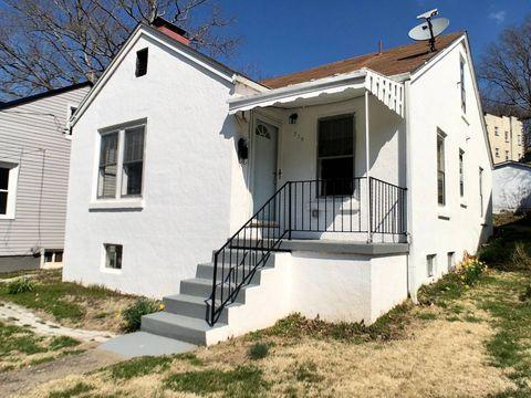 Photo of 235 Staunton Ave, South Charleston, WV 25303