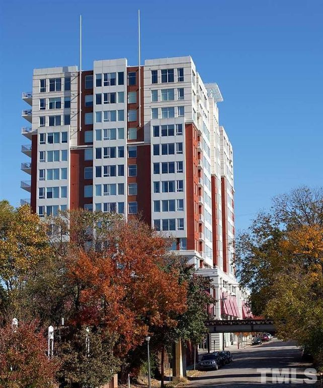 Raleigh Nc Property Tax Records