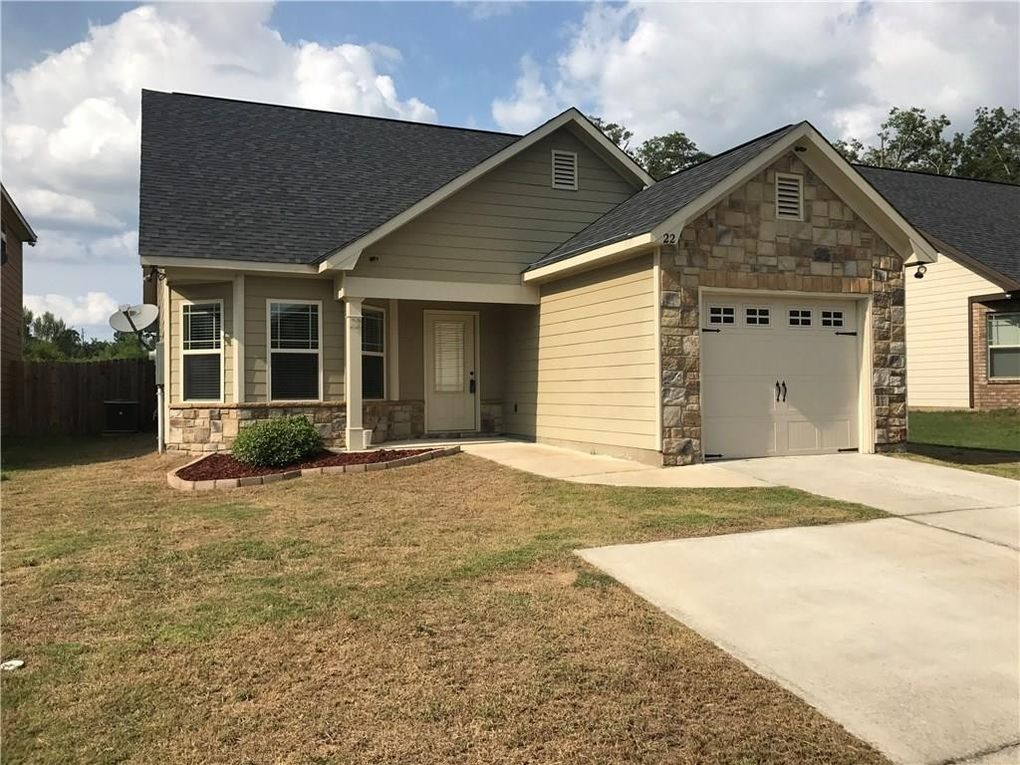 22 Hickory Heights Dr Phenix City Al 36870 Realtor
