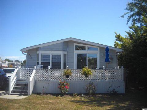 Myrtle Beach, SC Mobile & Manufactured Homes for Sale - realtor com®