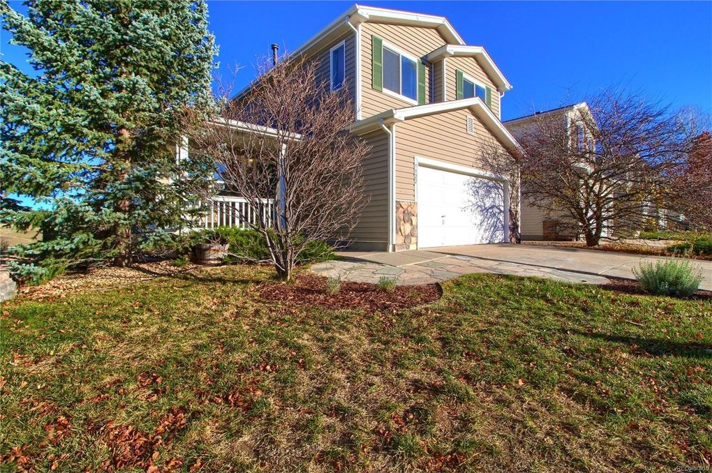 7922 Mule Deer Pl, Littleton, CO 80125