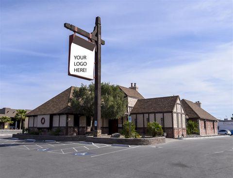 Photo of 2355 S 4th Ave, Yuma, AZ 85364
