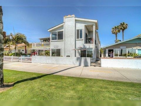 916 E Oceanfront Newport Beach Ca 92661