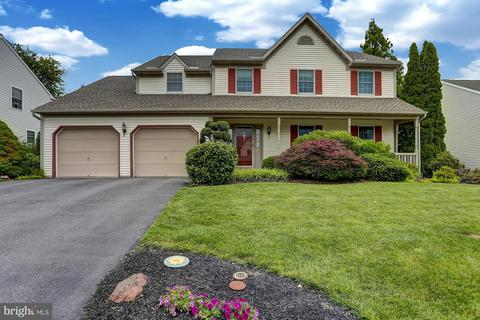 2940 Marcor Dr, Reading, PA 19608