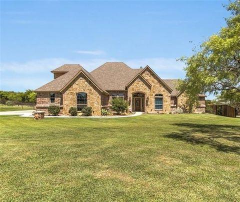 133 Rockhouse Dr, Aledo, TX 76008