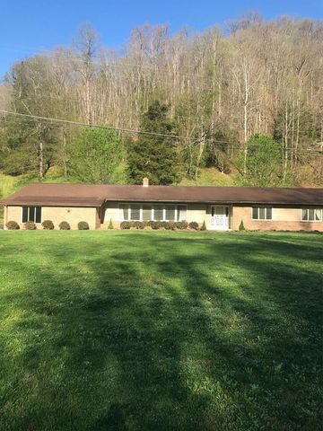 Photo of 1057 Elkins Branch Rd, Grundy, VA 24614