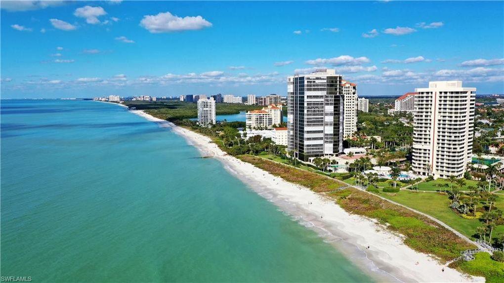 4901 Gulf Shore Blvd N Apt 603, Naples, FL 34103