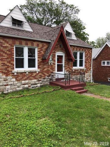 Photo of 9308 Althea Ave, Saint Louis, MO 63123