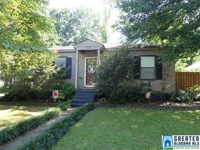 137 David Rd, Childersburg, AL 35044