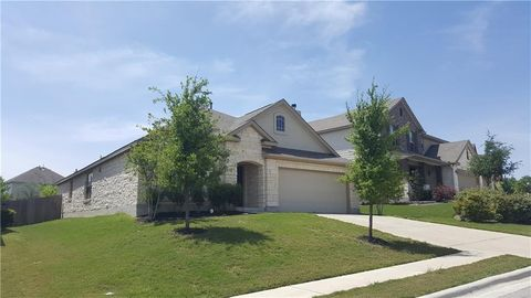 Photo of 1905 Meandering Meadows Ln, Pflugerville, TX 78660