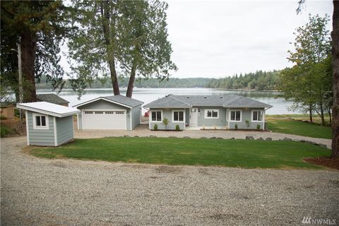 Astounding Waterfront Homes For Sale In Shelton Wa Realtor Com Download Free Architecture Designs Terstmadebymaigaardcom