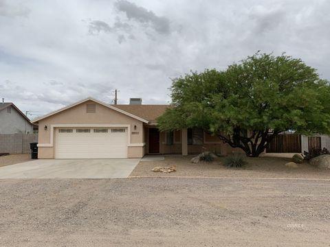 Photo of 8541 S Thunderbird Dr, Safford, AZ 85546