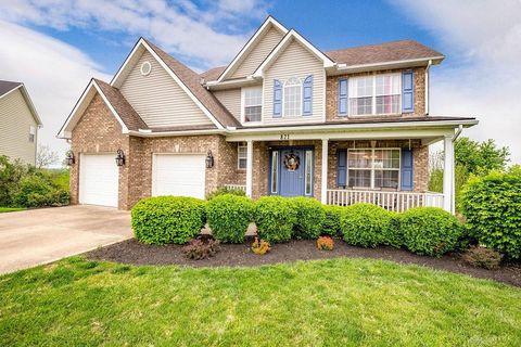 Wayne Township Butler County, OH Real Estate - Wayne