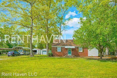 Photo of 1113 Hillcrest Rd, Newberry, SC 29108