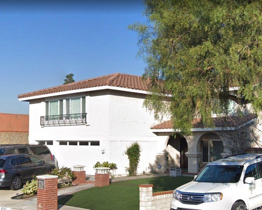 5701 Edward Ware Cir Garden Grove, CA 92845