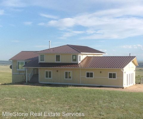 Photo of 9485 Soap Weed Rd, Calhan, CO 80808