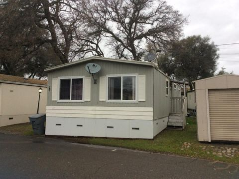 McClellan, CA Mobile & Manufactured Homes for Sale - realtor