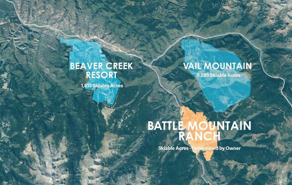 Minturn Colorado Map.13400 Highway 24 Minturn Co 81645 Land For Sale And Real Estate
