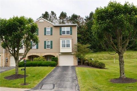 124 Chapelridge Dr, Jefferson Hills, PA 15025