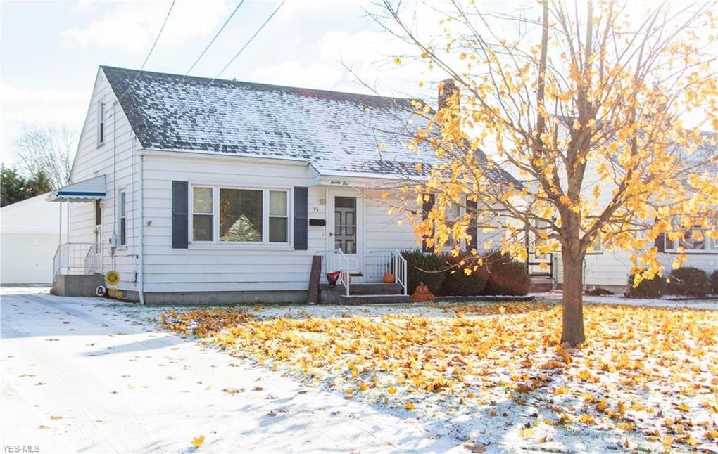 95 Westview Ave, Hubbard, OH 44425