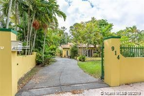 Photo of 914 Messina Ave, Coral Gables, FL 33134