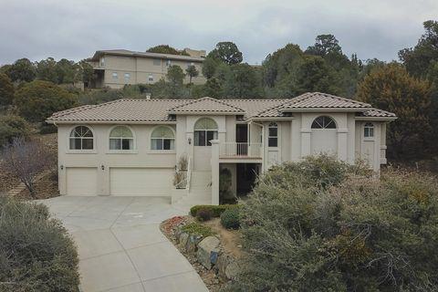 Photo of 611 Autumn Oak Way, Prescott, AZ 86303