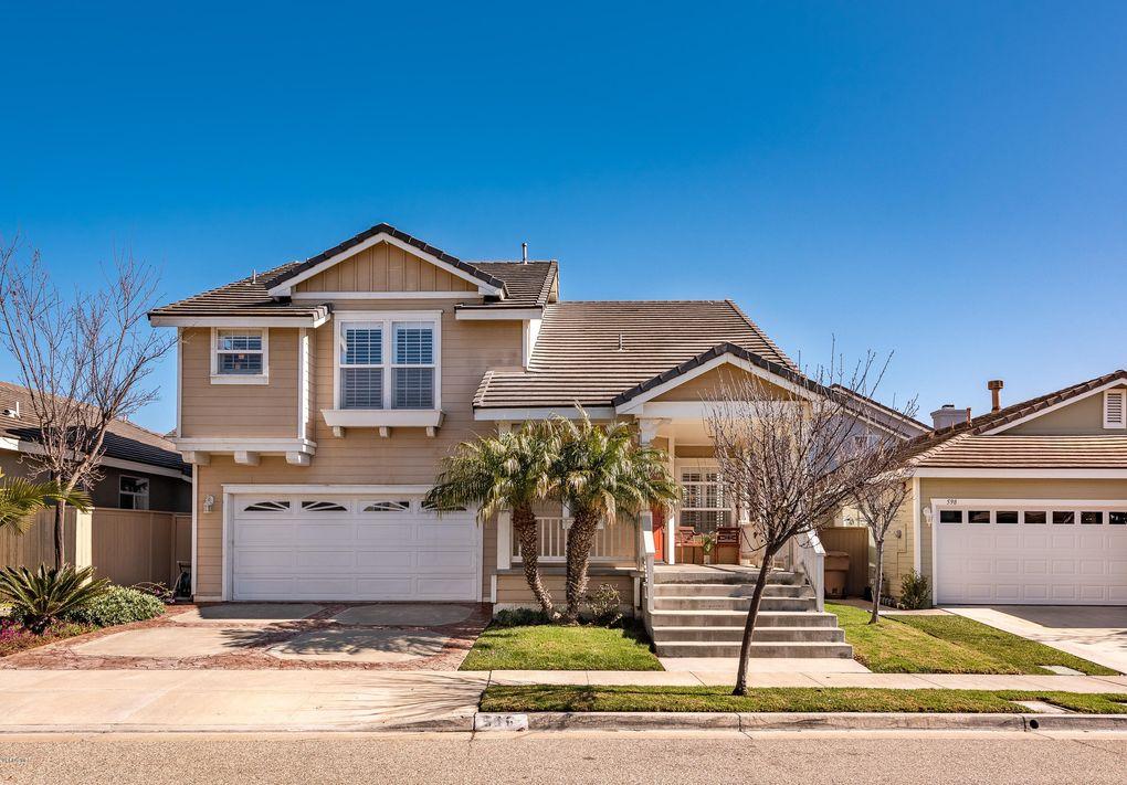 586 Schuman Pl, Ventura, CA 93003