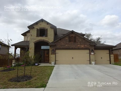 Photo of 829 Tuscan Rd, Harker Heights, TX 76548