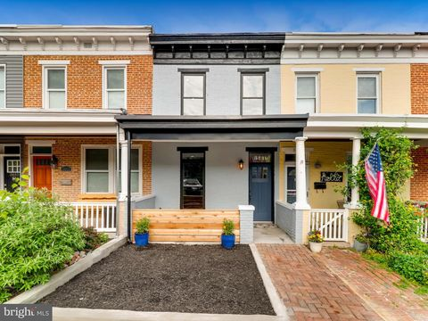 Photo of 3441 Chestnut Ave, Baltimore, MD 21211