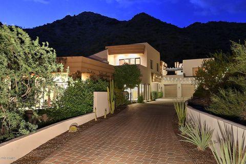 Photo of 11564 E Paradise Ln, Scottsdale, AZ 85255