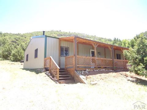 Photo of 5520 S County Road 570, Gardner, CO 81040
