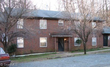 Photo of 1231 Gholson Ave, Winston Salem, NC 27107
