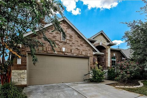 1731 Hidden Springs Path, Round Rock, TX 78665