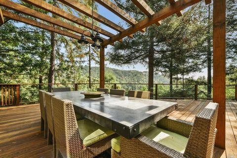 Photo of 280 Ralston Ave, Mill Valley, CA 94941