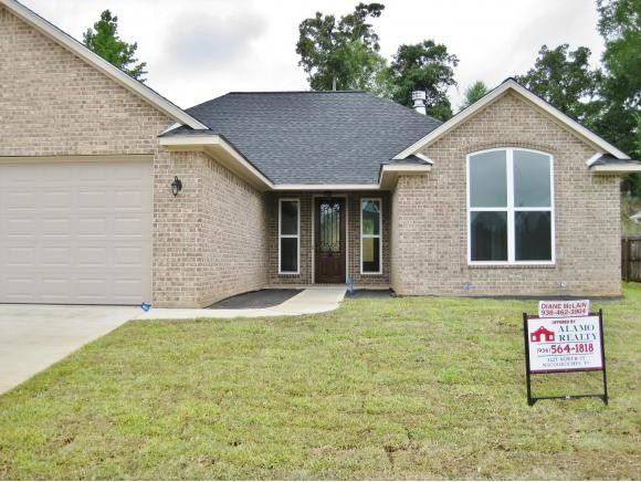 565 spring creek dr nacogdoches tx 75965 home for sale and real estate listing