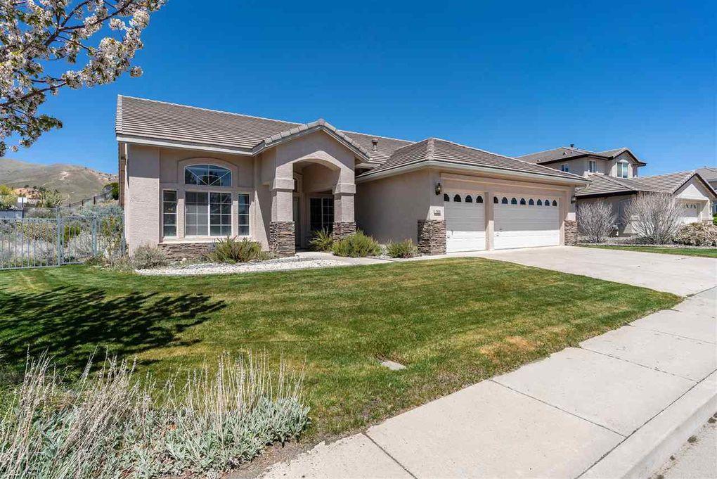 7099 Heatherwood Dr, Reno, NV 89523