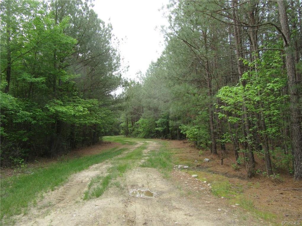 84-A-21 Woodyard Rd Stony Creek, VA 23882