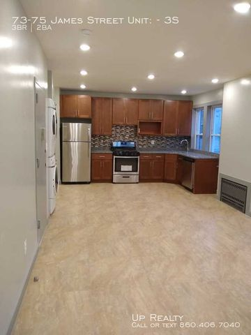 Photo of 73-75 James St Unit 3 S, Hartford, CT 06106