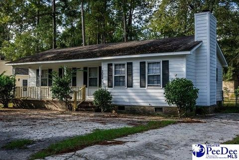3024 Trent Dr Florence SC 29505