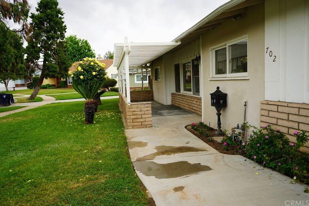 702 S Eureka St, Redlands, CA 92373