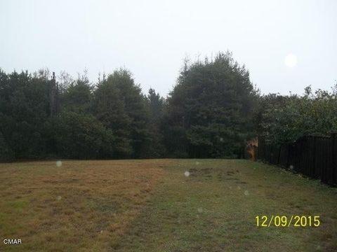 44710 Rosewood Ter, Mendocino, CA 95460
