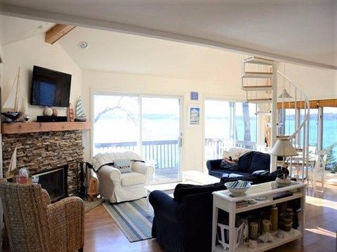 12 Shore Dr Dewittville NY 14728